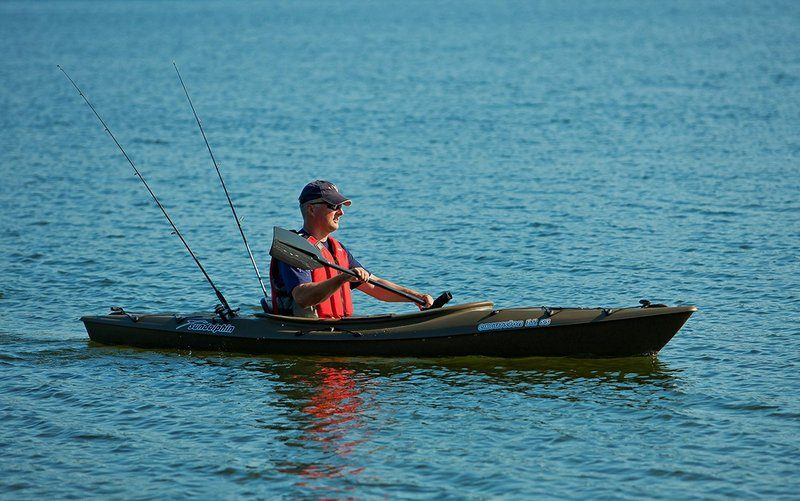 Best Ocean Fishing Kayak - Our Top 5 Selection for 2018